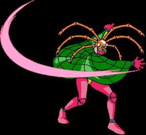 Koito Mushi 7 - Tengai Makyou II