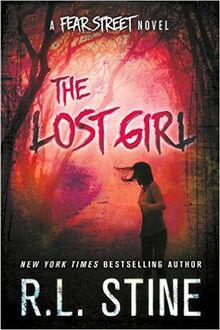 Lizzy Walker The Lost Girl