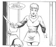 Teresita 3 - Storie Viola