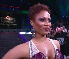 Evil Kristal TNA