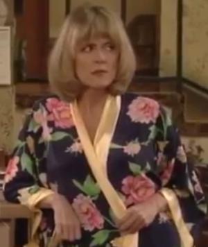June Morgan