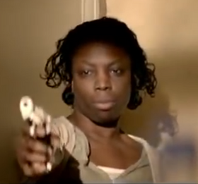 Murderous Mother