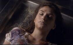 Elena's Body