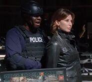 Hawkins Arrest