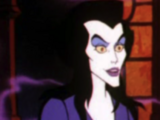 Mysteria (Filmation's Ghostbusters)