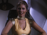 Nyree (Buck Rogers in the 25th Century)