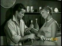 Connie Cummins (Christine White with Robert Conrad) 5