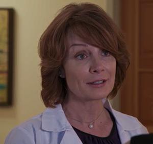 Dr. Linda Ryder