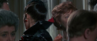 Fatima Blush (played by Barbara Carrera) Never Say Never Again 126-0