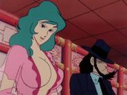 Himeoto and Meka 4 - Lupin III