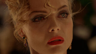 Selina Kyle-Catwoman (played by Michelle Pfeiffer) Batman Returns 148