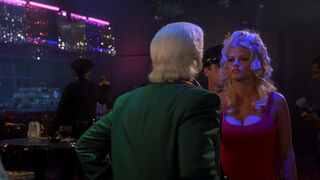 Tanya Peters in Naked Gun 3 (played by Anna Nicole Smith) 17