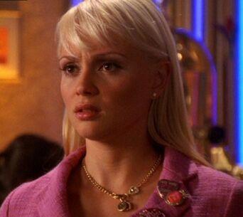 Dawn Stiles Smallville 0001