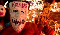 Kimmy mask