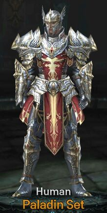 Paladin armor evilbane rise of ravens wikia fandom powered by wikia paladin r publicscrutiny Gallery