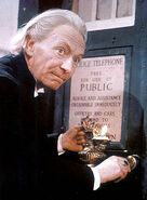 First Doctor (Doctor Who)