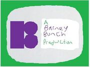 Barney Bunch Productions logo