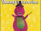 The Evil Barney Song
