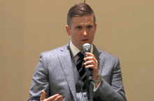 Richard Bertrand Spencer