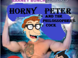 Horny Peter and the Philosopher's Cock