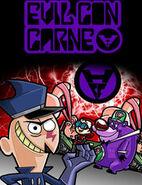 Evil Con Carne Season 2 Poster