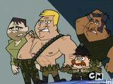 SPORK Soldiers