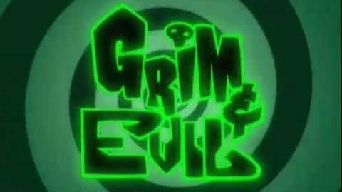 Intro Grim & Evil-0