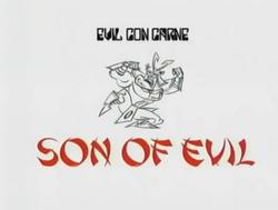 Son of Evil