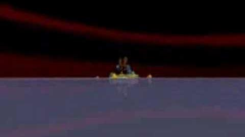 Evil Con Carne Title Sequence Island Animation