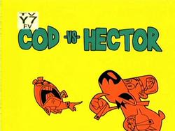 Cod vs Hector