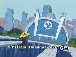 SPORK Headquarters