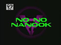No No Nanook