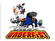 Underfist Team