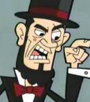 Lincoln thumb
