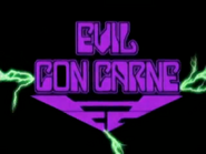 Evil Con Carne Theme Song Title