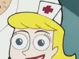 Faux Nurse