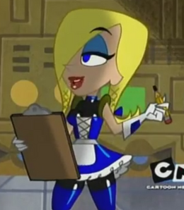 Agent Heidi