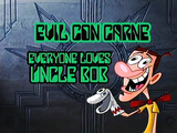 Everyone Loves Uncle Bob