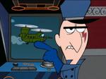 Skarr pilot