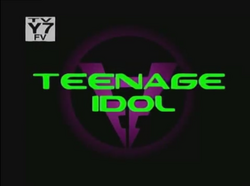 Teenage Idol