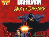 Darkman Vs. Army of Darkness