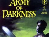 Army of Darkness (1992 Comic Adaptation)