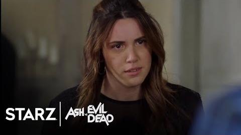 Ash vs Evil Dead Season 3, Episode 3 Clip She Devil STARZ