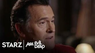 Ash vs Evil Dead The Delta STARZ