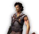 Ash Williams (Poker Night 2)