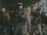 Crosby's Militia
