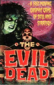 The Evil Dead game