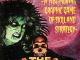 The Evil Dead (Commodore 64 game)
