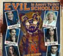Ash vs Evil Dead Season Three