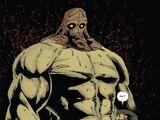 The Faceless Man (AatAoD Universe)